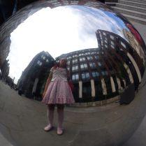 Moi in London 2010