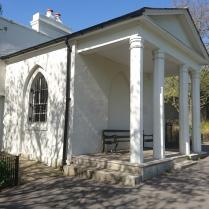 Walled Garden, Brockwell Park